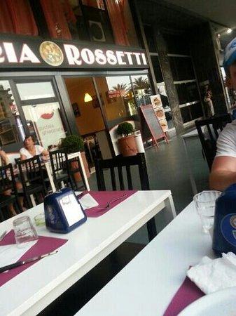 Pizzeria Rossetti