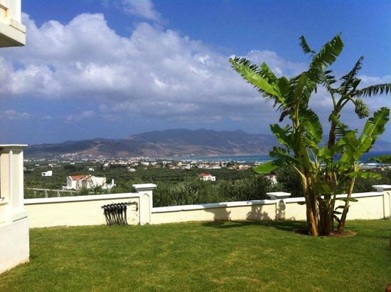 Antilia Apartments: Anlage