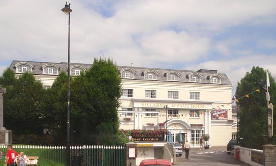 Killarney Avenue Hotel: Hotel