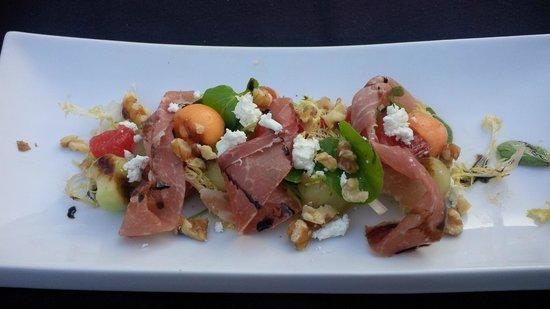 Gio's Italian Ristorante : Salad