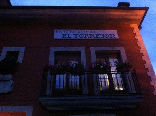 Hotel Rural El Torrejon: El Torrejon