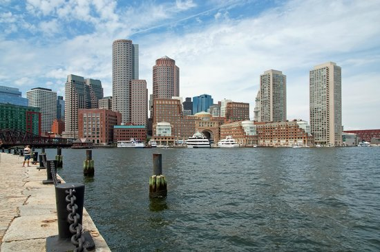 Scenic Boston - Review of HarborWalk, Boston, MA - TripAdvisor