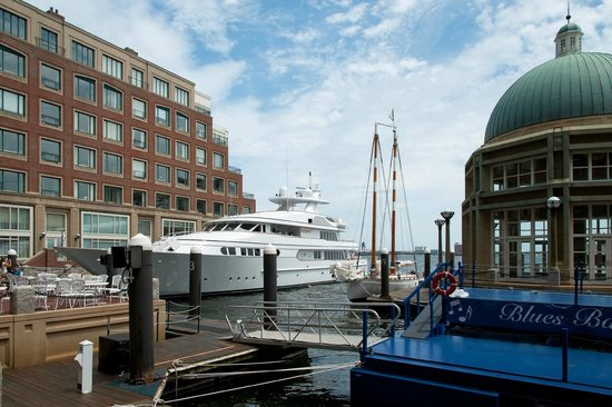Boston Harborwalk, Boston | Reviews | Ticket Price ...