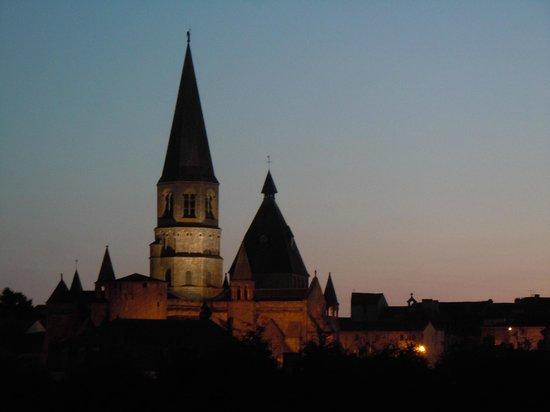 Collegiale Saint-Pierre du Dorat