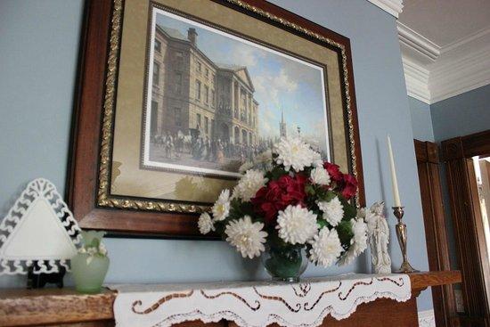 埃爾姆伍德遺產飯店照片