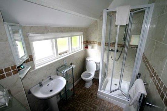 Dene House: Bathroom