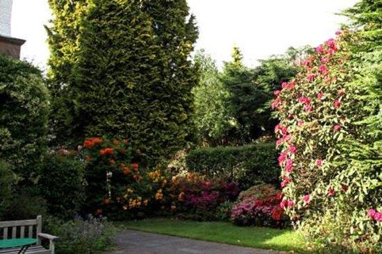 Dene House: Garden