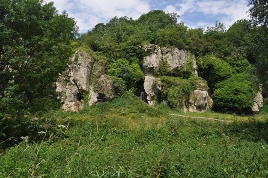 Creswell Crags: creswell