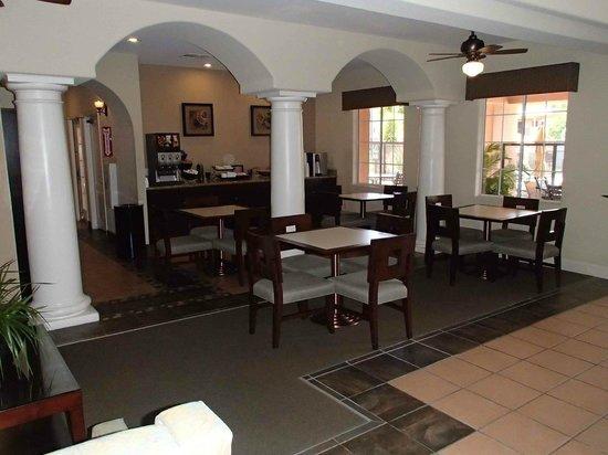 Scottsdale Villa Mirage: Coffee/Tea
