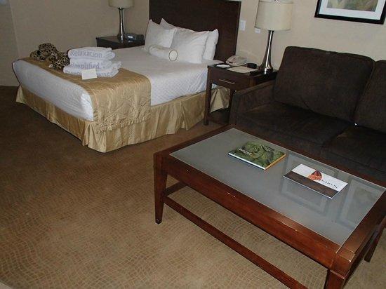 Scottsdale Villa Mirage: Room