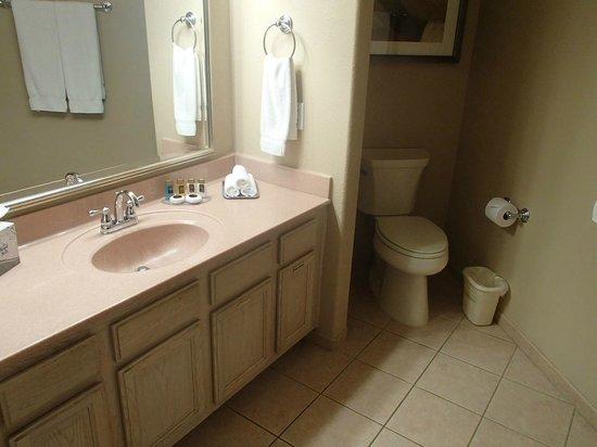 Scottsdale Villa Mirage: Bathroom