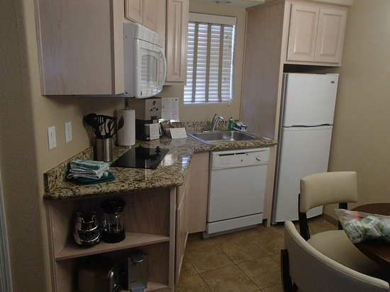 Scottsdale Villa Mirage: Kitchen