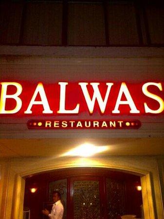 Balwas' Restaurant