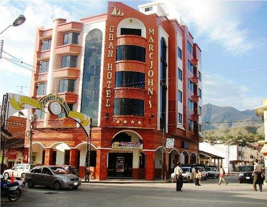 Gran Hotel Marcjohn's
