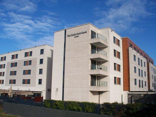 The Croke Park: L'hotel