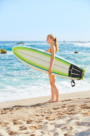 Esperanza - An Auberge Resort: Surfing - Cabo activities