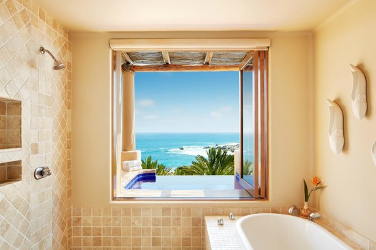 Esperanza - An Auberge Resort: Suite bathroom