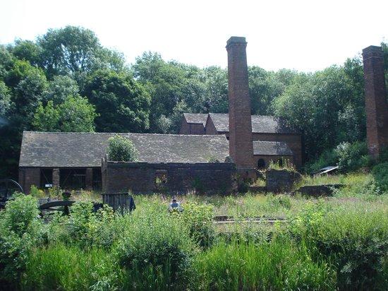 Ironbridge Gorge Museums: Victorian Village, Ironbridge