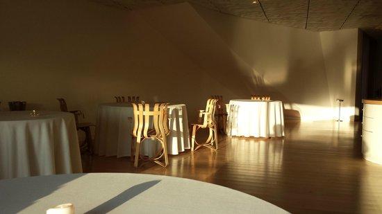 Nerua Guggenheim Bilbao: Speisezimmer