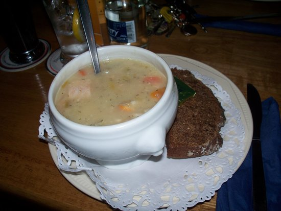 chowder salmon chowder fish chowder ii fish chowder fish chowder with ...