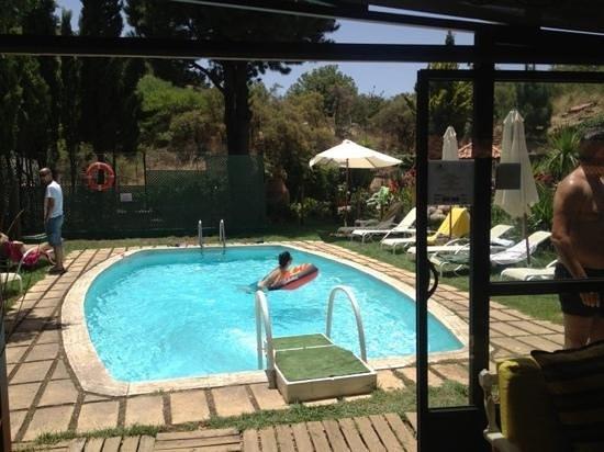 Hotel El Refugio : el refugio