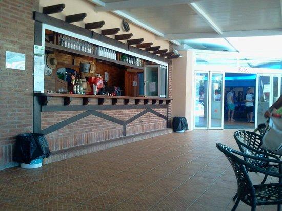 Complejo Costa Sur - Sol Post Hotel: Bar