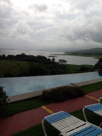 La Mansion Inn Arenal Hotel: bello!