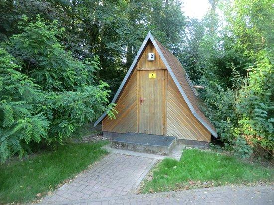Campingplatz Am Auensee
