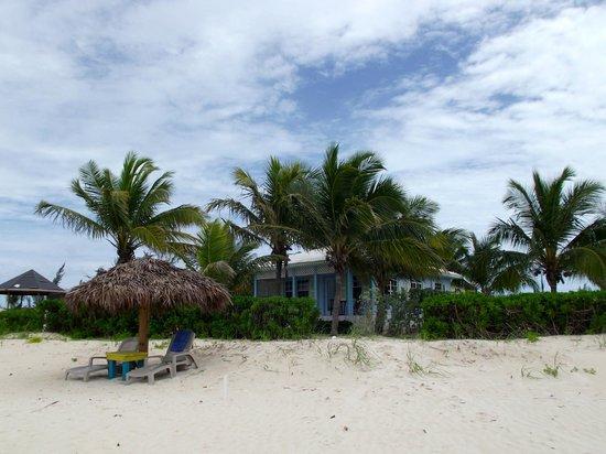Paradise Bay Bahamas: plage