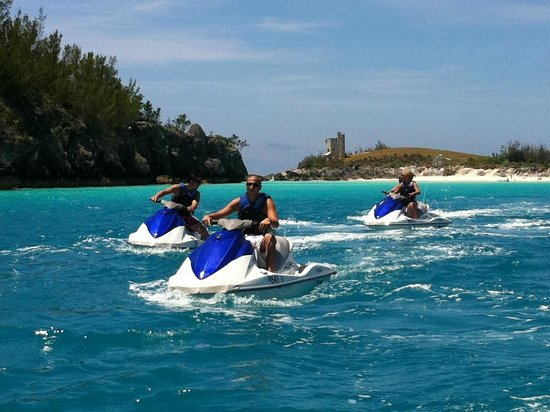 KS Watersports Tours & Rentals