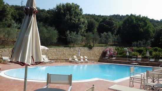 Casa Vacanze Scopeto: Piscina 2
