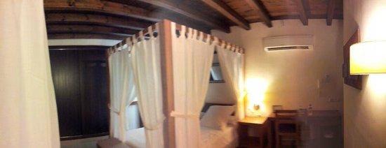 Hotel GIT Abentofail: Habitación 204