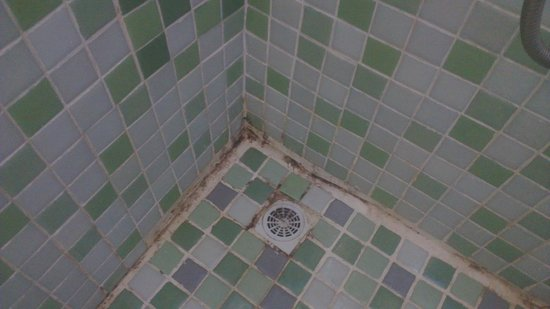 Nuans Hotel: En en kötü buraya bir çamaşır suyu döker, bir saat bekler fırçalarsın pırıl pırıl olur. Rezalet!