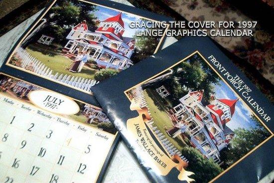 Bellaire, MI: 1997 Calendar Feature