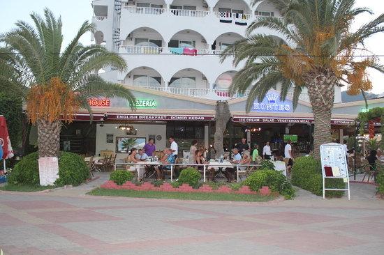 Kontes Restaurant