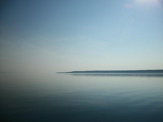 White Sea Resort: The Missiasagi straights