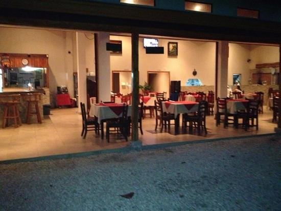 Restaurant Pizzeria Playa Carmen: Restaurante Playa Carmen