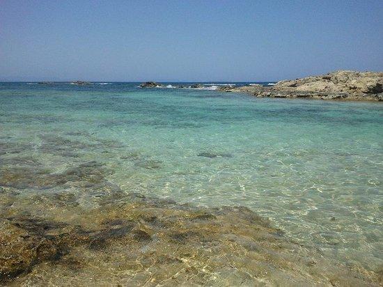 Playa Es Pujols