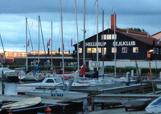 Restaurant Hellerup Sejlklub Restaurantanmeldelser Tripadvisor