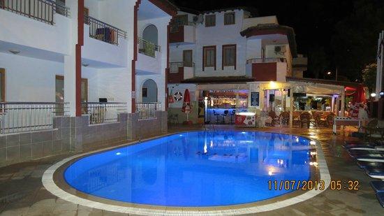Photo of Club Arya Apart & Otel Marmaris