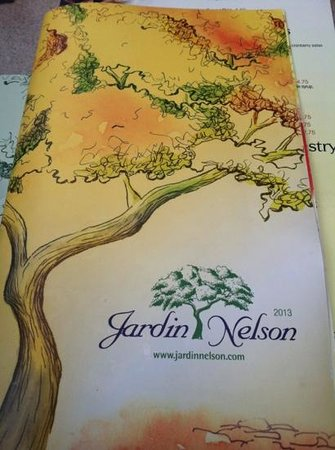 Beringela picture of jardin nelson montreal tripadvisor for Jardin nelson montreal menu