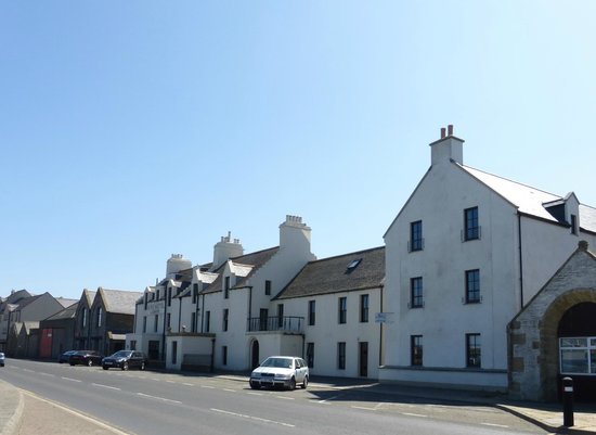 Orkney Archaeology Tours Ayre Hotel Kirkwall