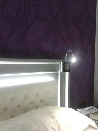 Hotel Molinos: Muy luminosa