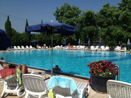 Piscina foto di antares hotel villafranca di verona - Piscina g conti verona ...