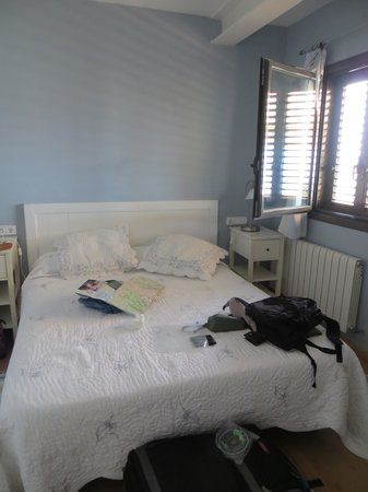 Anita's Bed & Breakfast: Barcelona-Anita's B&B_3