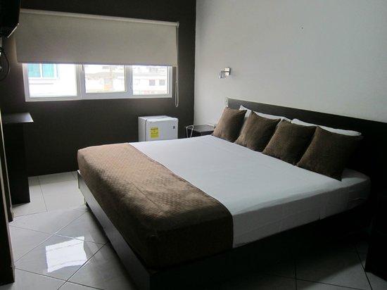Tabuba Guest House: bedroom