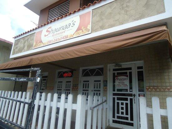 Shawnaa's