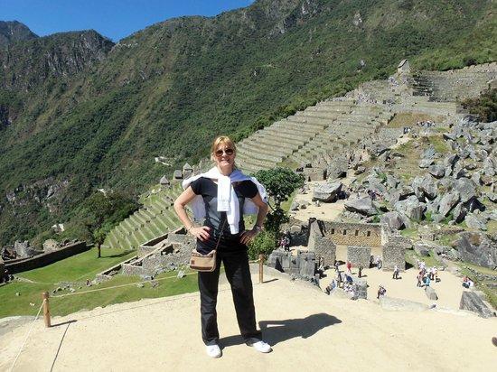 Sacred Valley of the Incas: valle sagrado de los incas