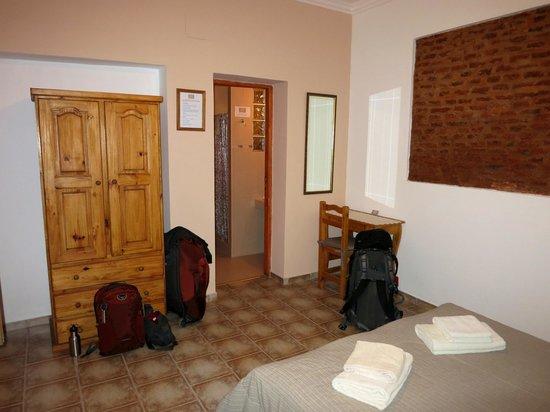 La Querencia de Buenos Aires: Room