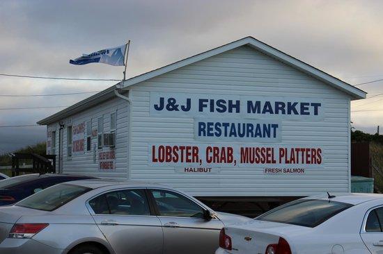 J & J Seafood